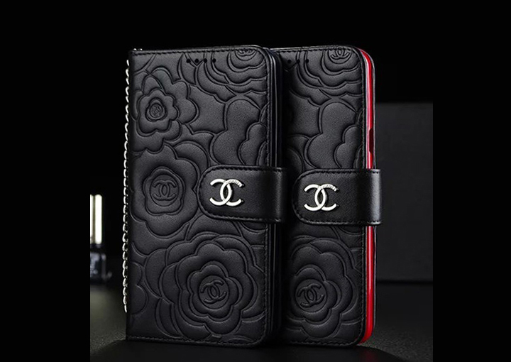 chanel iphone xsケース ブランド