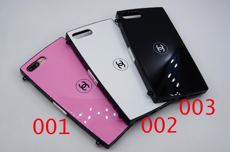 ブランド iphone8ケース chanel