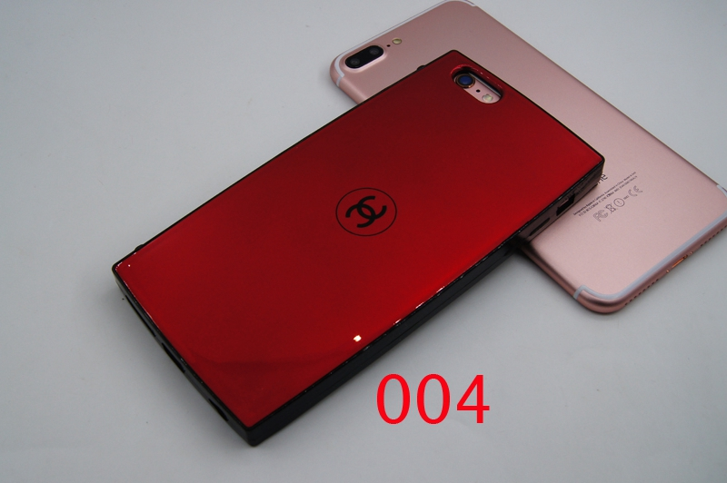 iphone7/7 plusカバー シャネル