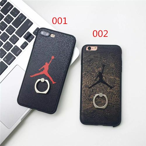 ジョーダン iPhone7カバー ジャケット