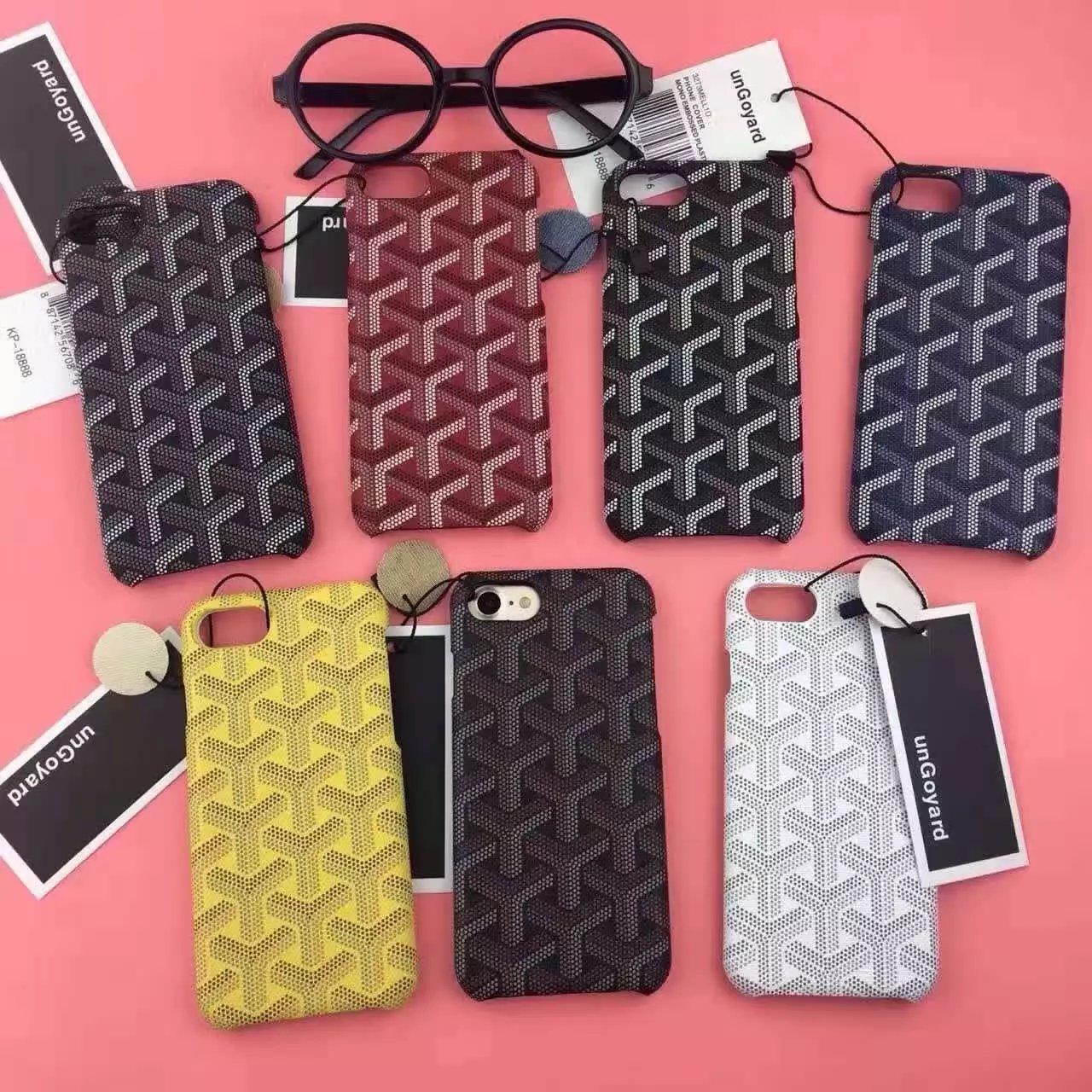ゴヤール iPhone7ケース ファッション品