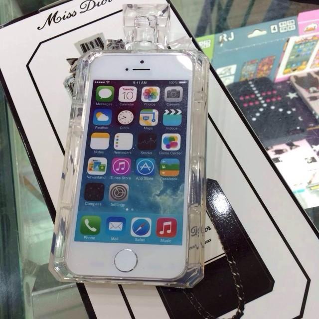 ディオール iPhone6/6s plusカバー ジャケット