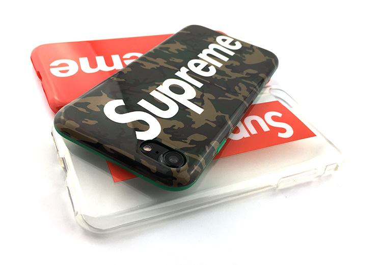 ブランド iPhone6/6sケース シュプリーム