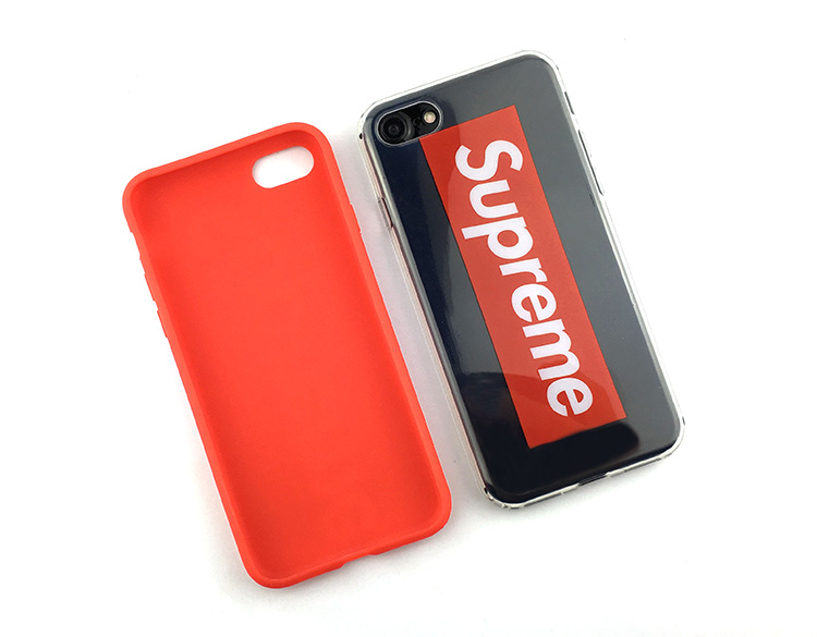 iPhone8ケース シュプリーム 学生