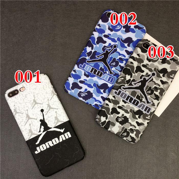 ジョーダン iPhone7 plusカバー ジャケット