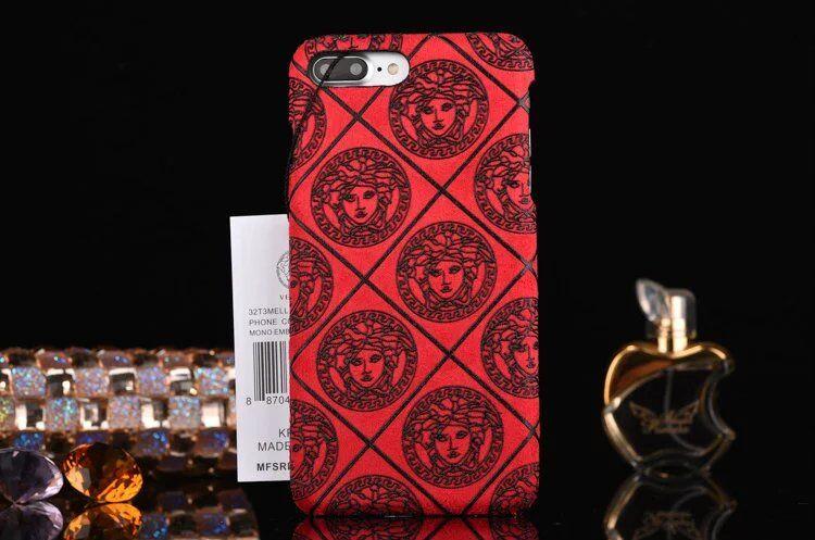 ブランド iPhone7カバー VERSACE