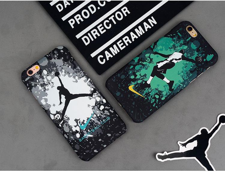 ジョーダン iPhone6/6s plusケース カップル
