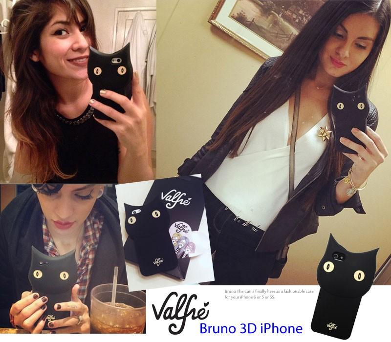 iPhone7ケース Valfre 女性向け