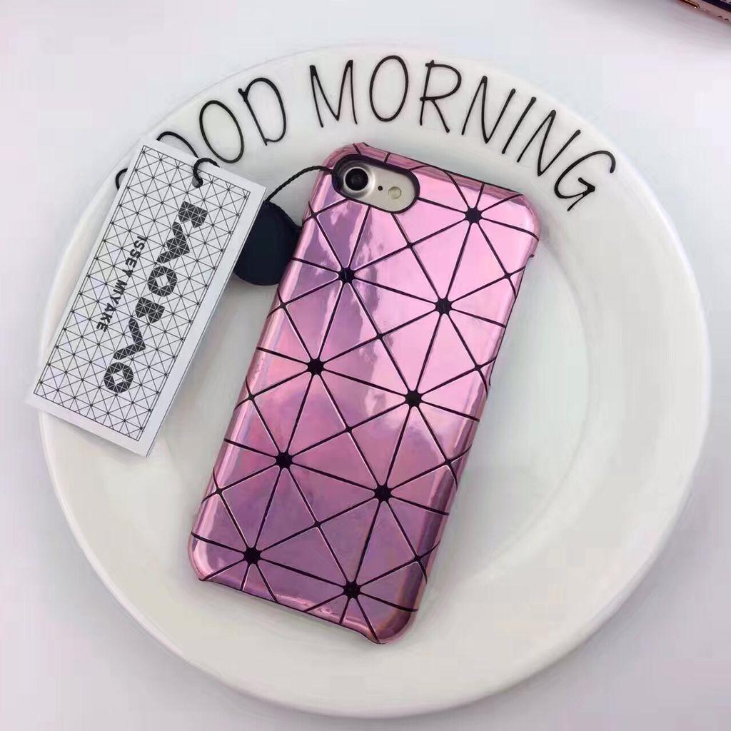 三宅一生 iphone6/6s plusカバー 薄型