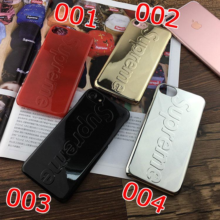 ブランド シュプリーム iphone8ケース