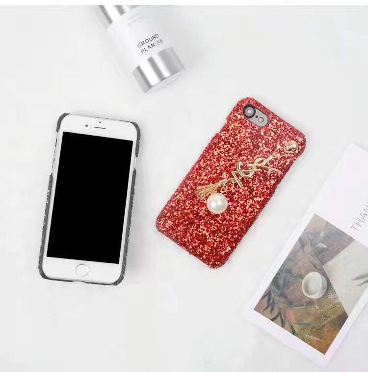 フリンジ YSL iphone6/6s plusカバー