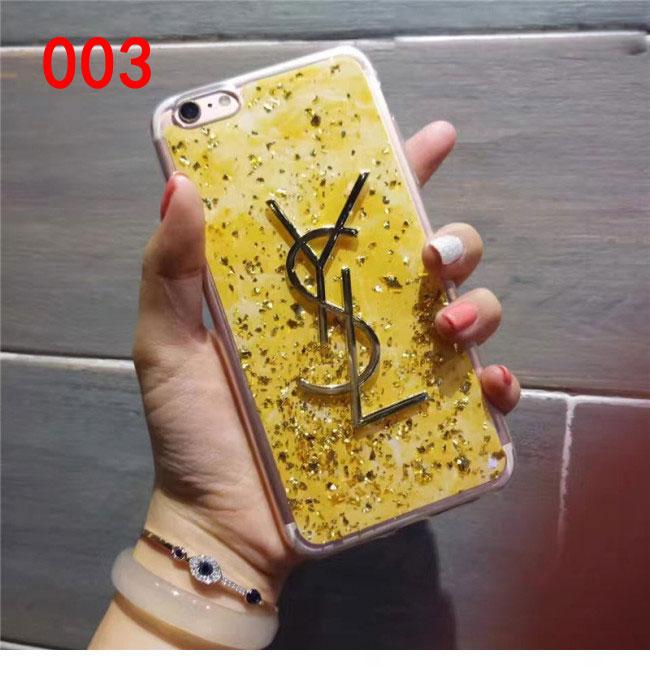 イブサンローラン iphone7 plusケース
