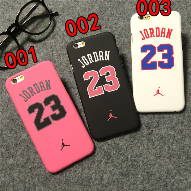 ジョーダン iPhone8/8 plusカバー ブランド
