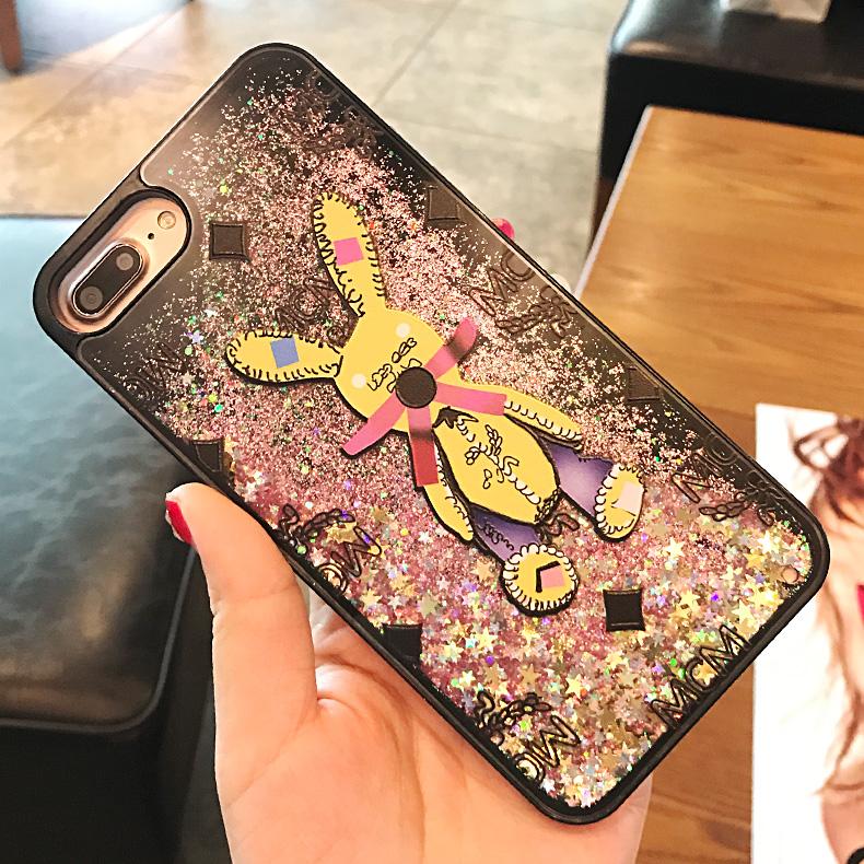 ジャケット iPhone7/7 plusケース エムシーエム