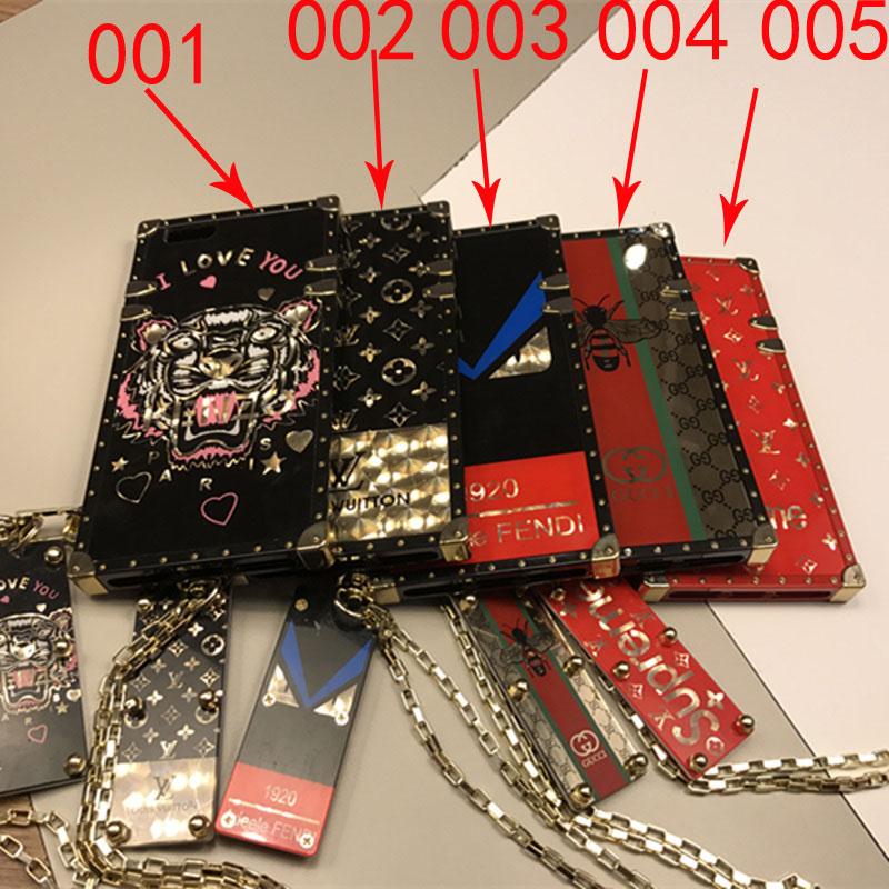 フェンデイ iphone8ケース ファッション