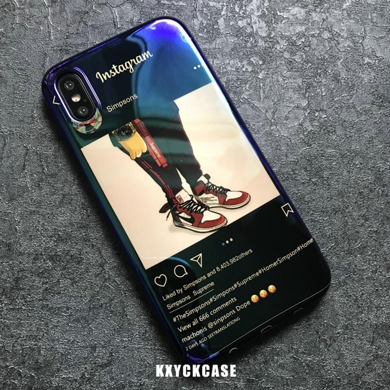 ブランドジョーダン iphoneX携帯カバー