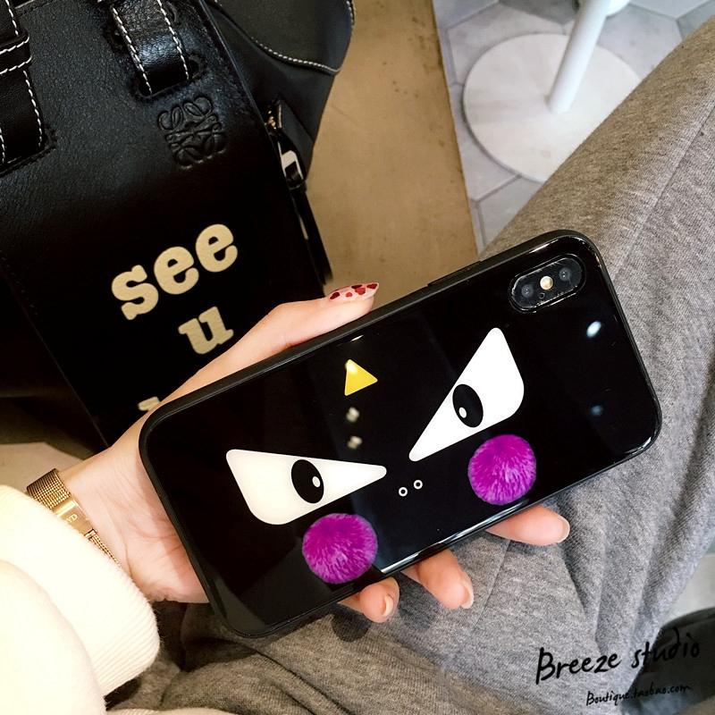 フェンディ  iphoneXスマホケース