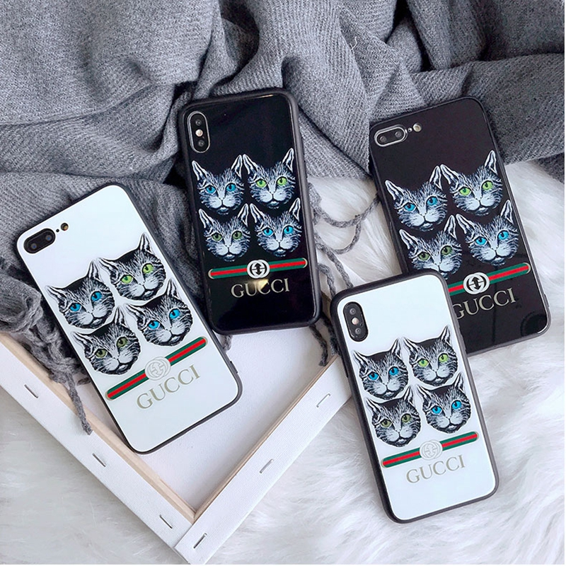 ブランドgucci Iphone xrカバー