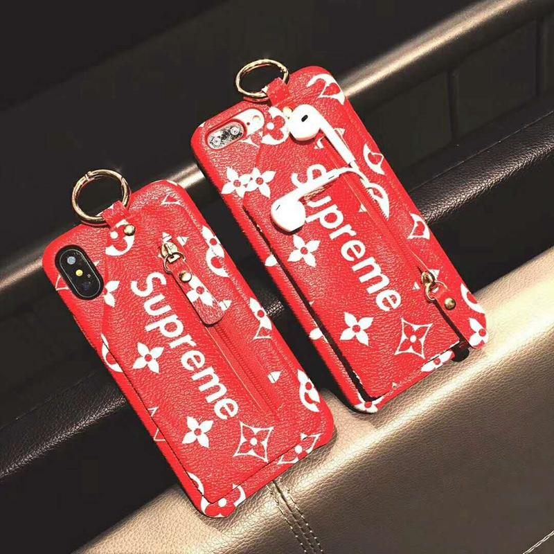 LV IphoneXスマホケース